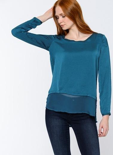 Colin's Bluz Yeşil